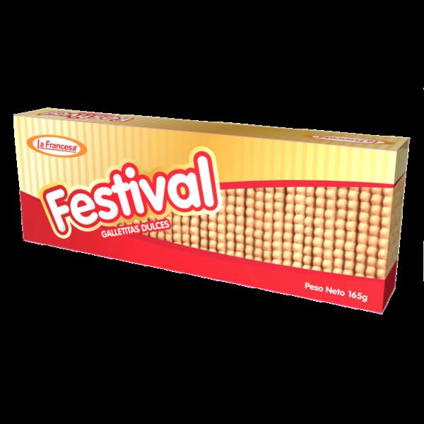 Festival-165g