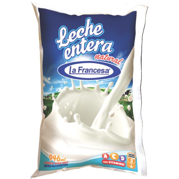 Leche-entera