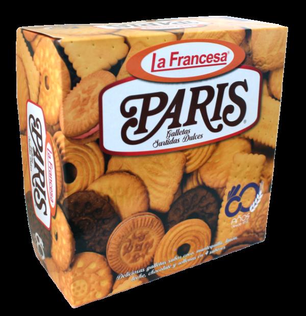 Paris-caja