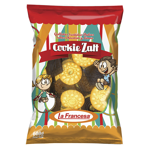 Cookie zatt