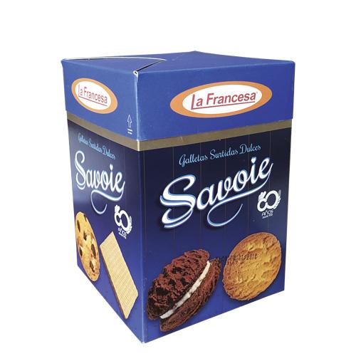 Savoie caja